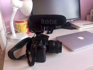 rode videomic pro 1 300x225 - Rode VideoMic Pro: la video recensione
