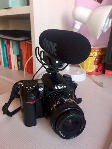 rode videomic pro 4 225x300 - Rode VideoMic Pro: la video recensione