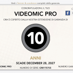 rode videomicpro garanzia 150x150 - videomic pro rycote