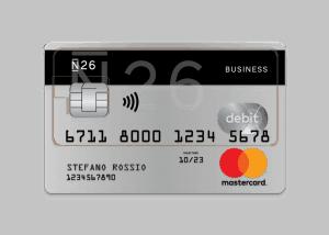 business 300x214 - N26: Il conto corrente gratuito che gestisci (completamente) dal tuo iPhone