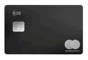 n26 metal - N26: Il conto corrente gratuito che gestisci dal tuo iPhone