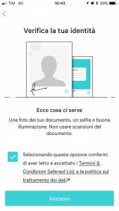 n26 2 169x300 - N26: Il conto corrente gratuito che gestisci (completamente) dal tuo iPhone