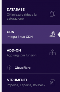 keyCDN 17 195x300 - Come integrare KeyCDN con il tuo blog wordpress