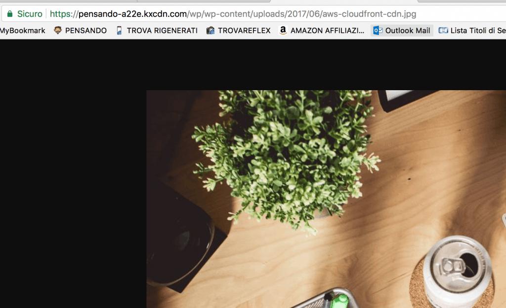 keycdn 13 1024x625 - Come integrare KeyCDN con il tuo blog wordpress