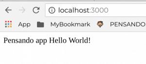 11 web app started 300x132 - Deployare un'app node.js su Heroku in Continuous Integration con gitHub
