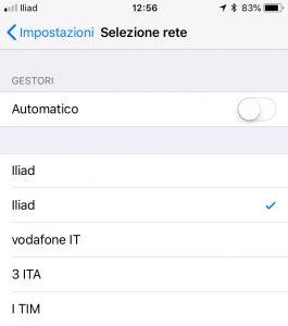 3 iliad problema dati 265x300 - Guida alla configurazione della sim iliad su iPhone