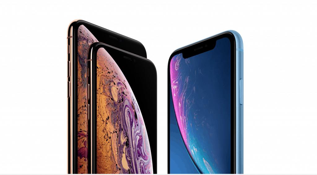 iphone Xs XsMax Xr 1024x565 - Iphone Xs, Xs Max ed Xr: confronto, prezzi e caratteristiche dei nuovi modelli Apple