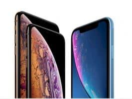 iphone Xs XsMax Xr