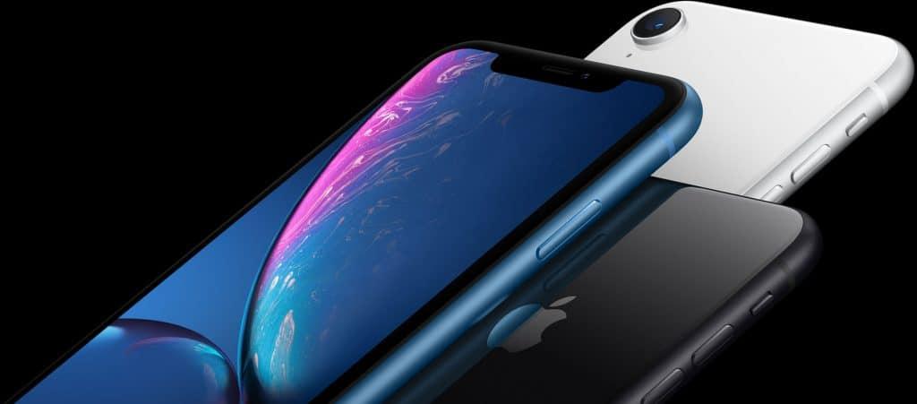 iphone xr 1024x451 - Iphone Xs, Xs Max ed Xr: confronto, prezzi e caratteristiche dei nuovi modelli Apple