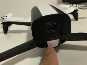 img 11 parrot bebop 2 300x225 - Drone Parrot Bebop 2 FPV : Unboxing, Recensione e Video Tutorial