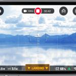 iphone freeflight pro