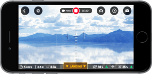 iphone 6 freeflight pro 300x147 - Drone Parrot Bebop 2 FPV : Unboxing, Recensione e Video Tutorial