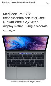 IMG 5877 178x300 - I migliori ecommerce dove acquistare macbook pro rigenerati