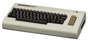 commodore VIC 20 300x142 - Tutto iniziò con un commodore VIC-20