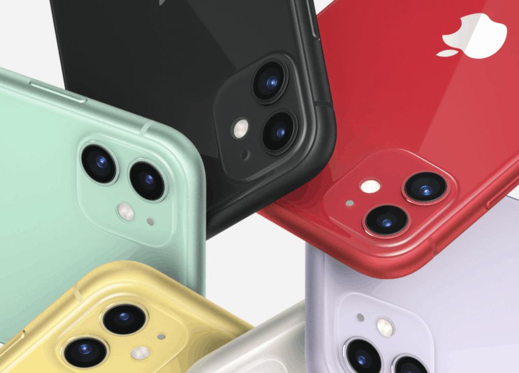 apple iphone 11 2 1024x736 - iPhone 11 Apple : modelli prezzi caratteristiche a confronto