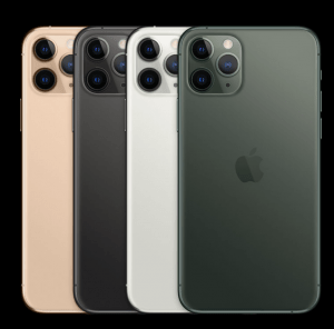 apple iphone 11 Pro - 7