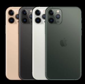 apple iphone 11 Pro 7 300x296 - iPhone 11 Apple : modelli prezzi caratteristiche a confronto