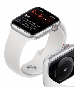 apple watch serie 5 - 11