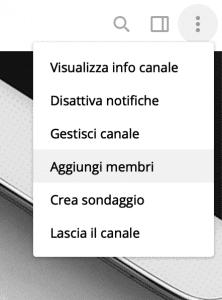3 bot telegram rendi bot admin 1 222x300 - Come gestire un canale telegram usando i bot
