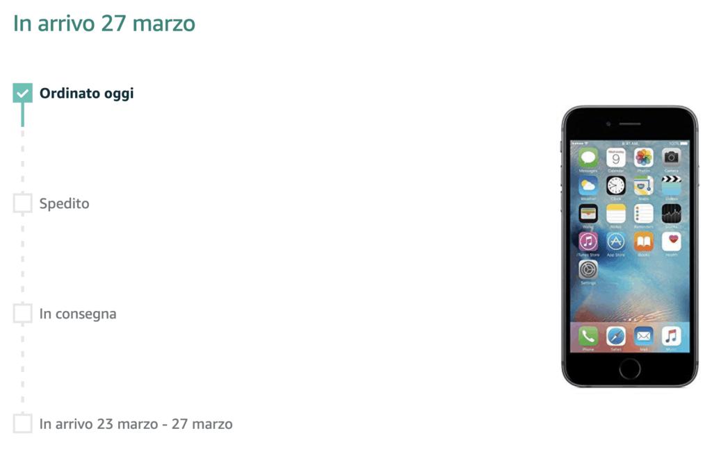 9 come comprare un iphone ricondizionato su amazon 1024x657 - Come comprare un iPhone ricondizionato su Amazon