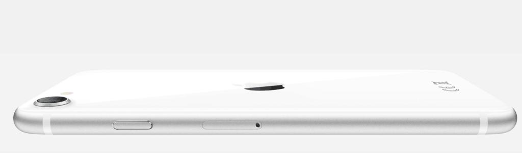 iphone SE 2020 7 1024x301 - iPhone SE 2020: il nuovo modello low cost di Apple
