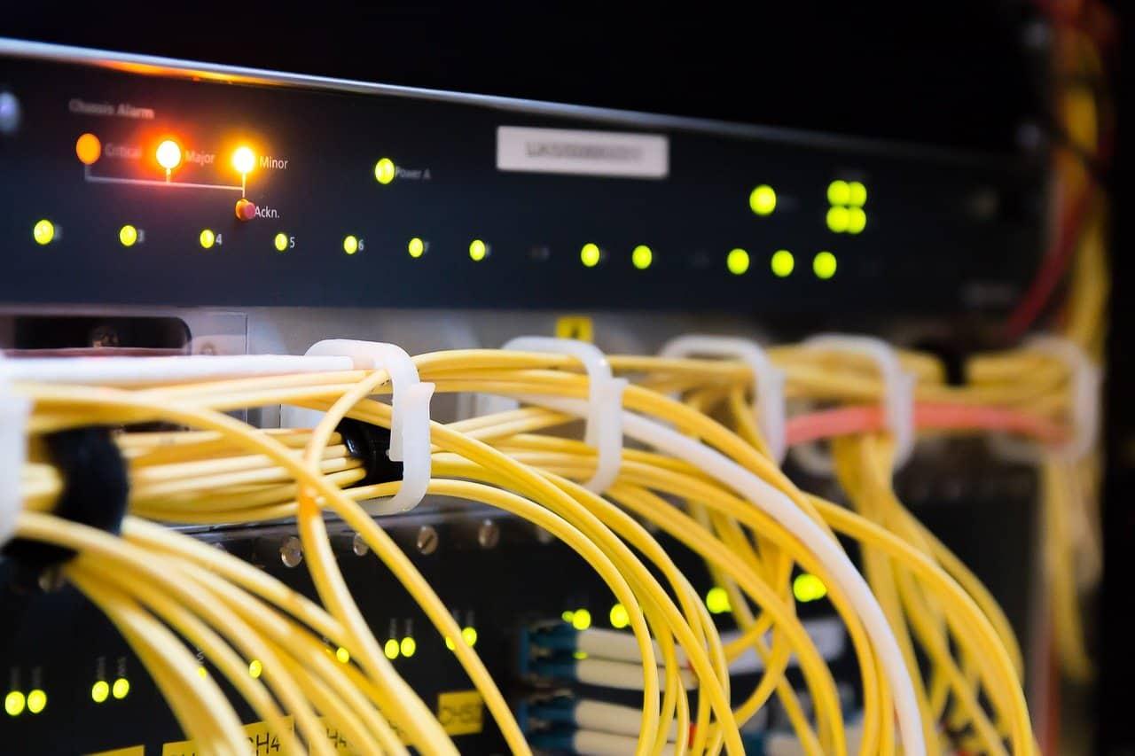 hosting provider vps