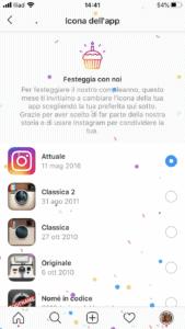cambiare icona instagram 2 169x300 - Come cambiare icona Instagram del tuo iPhone