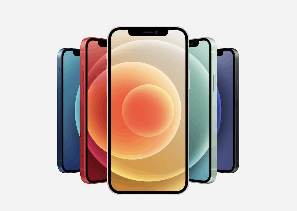iphone 12 a confronto - Apple iPhone 12: modelli prezzi e caratteristiche a confronto