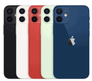 iphone 12 mini 300x266 - Apple iPhone 12: modelli prezzi e caratteristiche a confronto