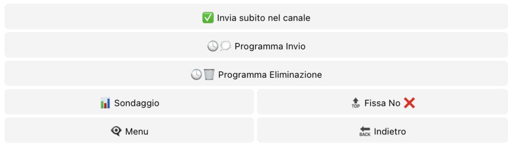 17 creare sondaggio canale telegram 1024x301 - Come creare un sondaggio per un canale telegram