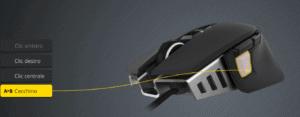 mouse gaming per mac icue sniper 300x117 - I migliori mouse da gaming per mac