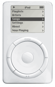 1 ipod ghiera scorrimento 189x300 - I migliori ecommerce dove acquistare ipod in offerta