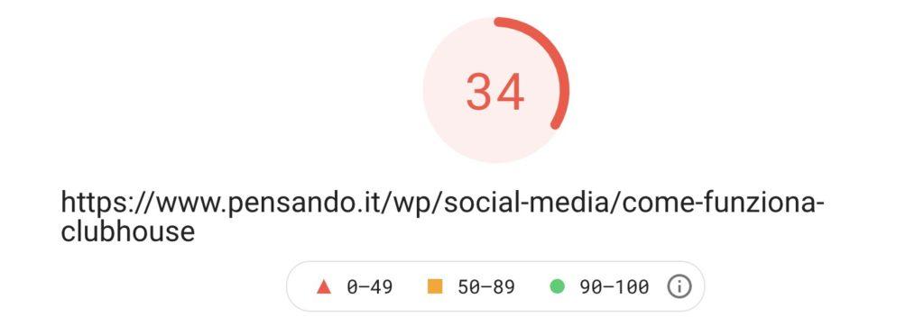 2 newspaper googlepagespeed 1024x372 - Tema Neve Wordpress: nuovo look con focus su velocità e performance