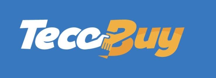 tecobuy logo - iphone in offerta: siti dove trovarli nuovi e risparmiare