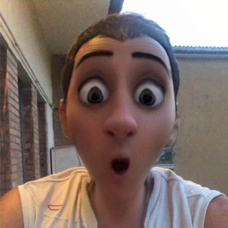 filtro pixar 1 1 - Filtro Pixar: dove trovarlo e come utilizzarlo sui Social