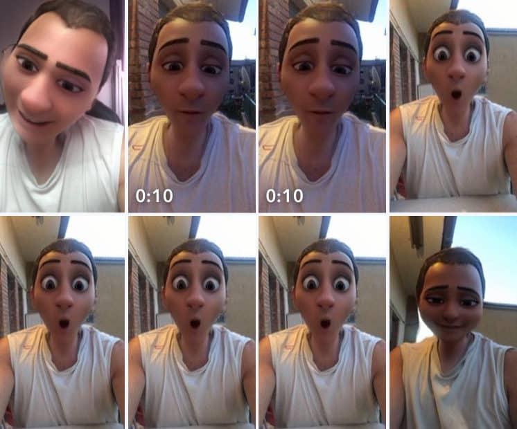 filtro pixar 1 746x620 - Filtro Pixar: dove trovarlo e come utilizzarlo sui Social