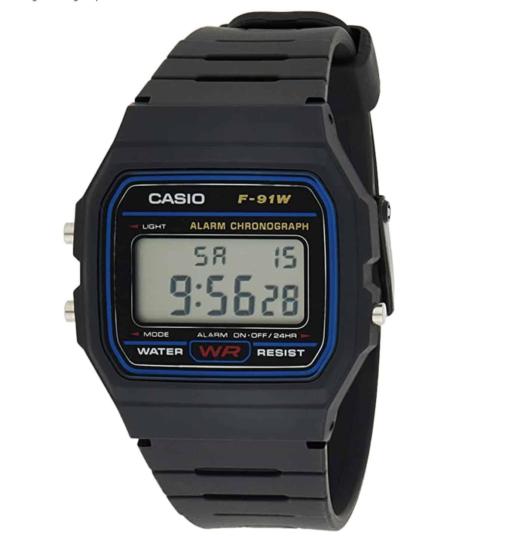 orologi - Orologi anni 80: I migliori casio vintage ancora in vendita